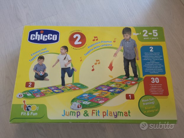 Chicco Tappeto Musicale