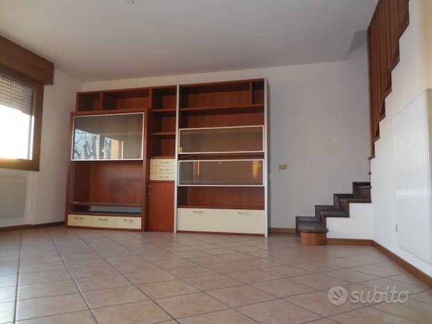 appartamento duplex - 2 camere - 2 bagni - ARCADE