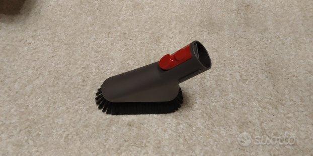 Mini spazzola delicata Dyson V7 V8 V10 V11 nuova