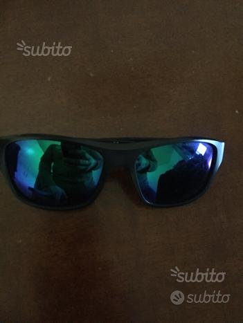 Occhiali da sole breil con lenti blu