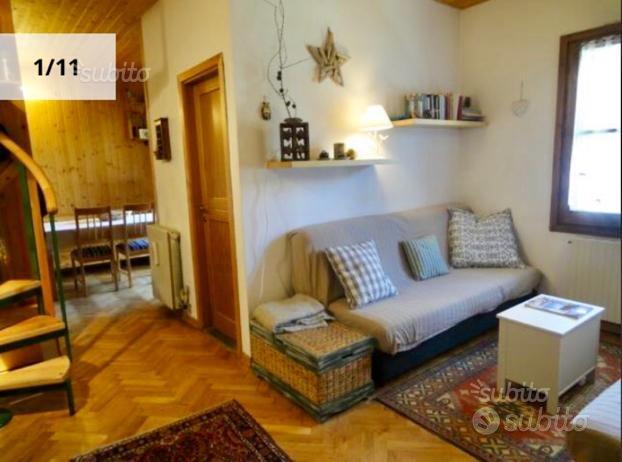 Appartamento Abetone/Faidello