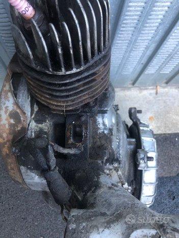 Motori 125 50 Vespa