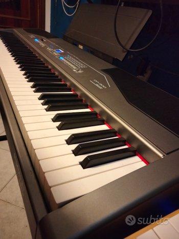 Digital piano Farfisa Furstein DP 300