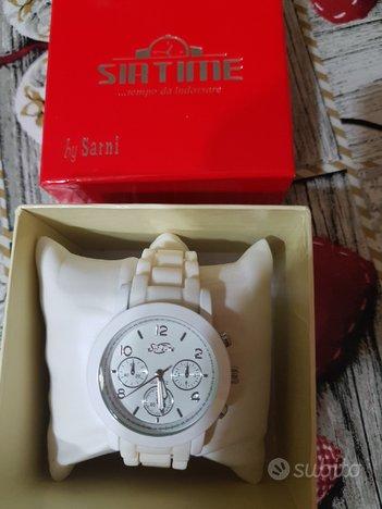 Orologio Sir Time