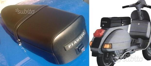 Piaggio Vespa PX - Sella per 125 150 200 P X E