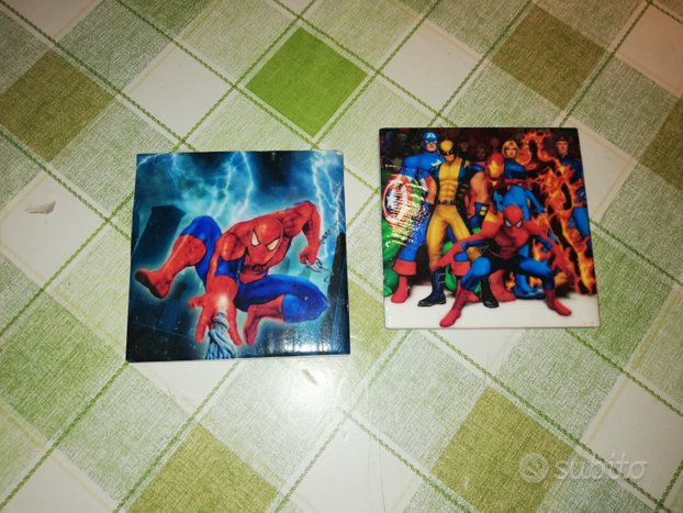 Prodotti Marvel
