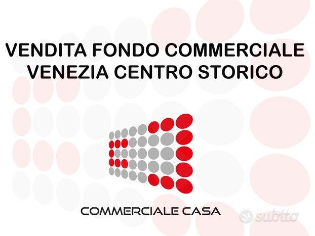 Locale commerciale - Venezia