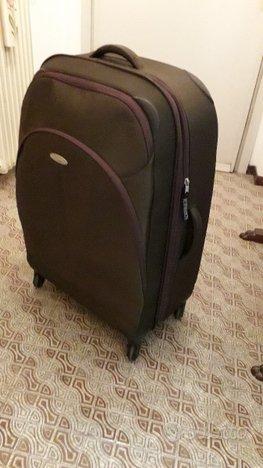 Trolley valigia Samsonite