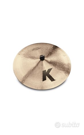 Zildjian 20 k custom medium ride
