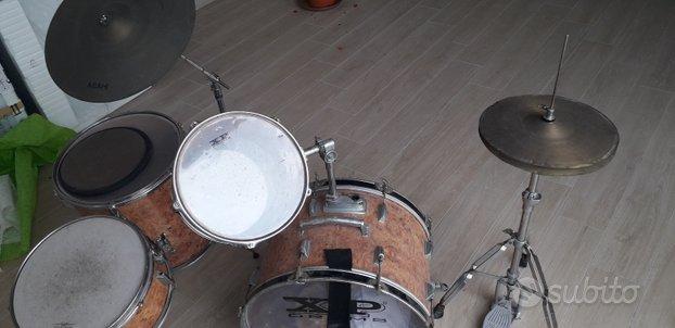 Batteria- strumento musicale