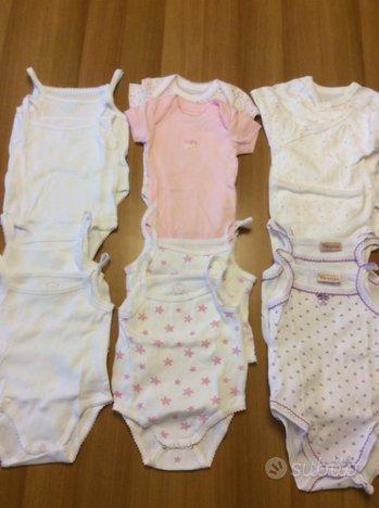 Body neonata 1-3 mesi