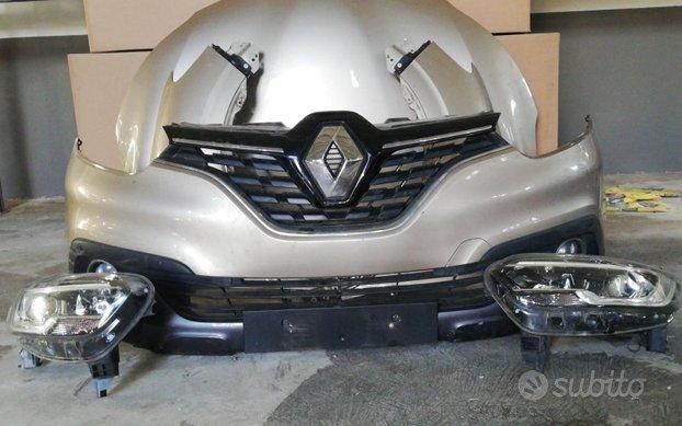 Renault kadjat 1.5dci muso e kit airbag 2015