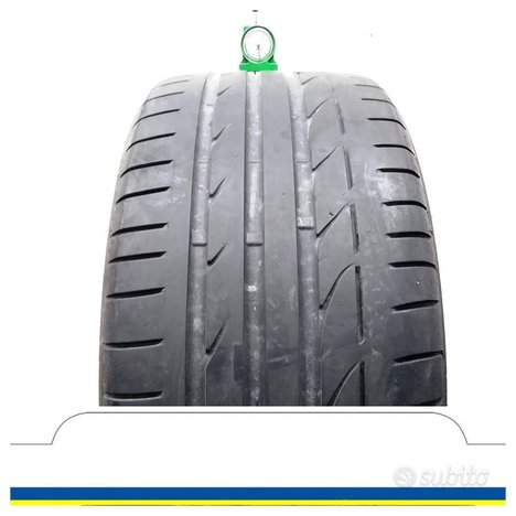 Gomme 255/40 R18 usate - cd.10230