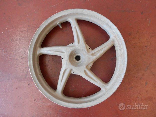 Cerchio posteriore honda sh 125-150
