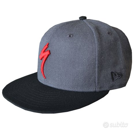 Cappellino specialized new era 9fifty