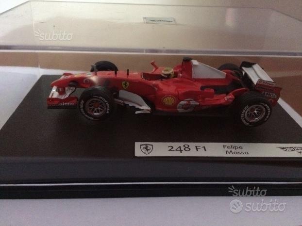 Ferrari F1 248