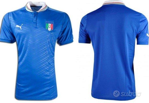 Maglia Nazionale Puma Italia FIGC ORIGINALE NUOVA
