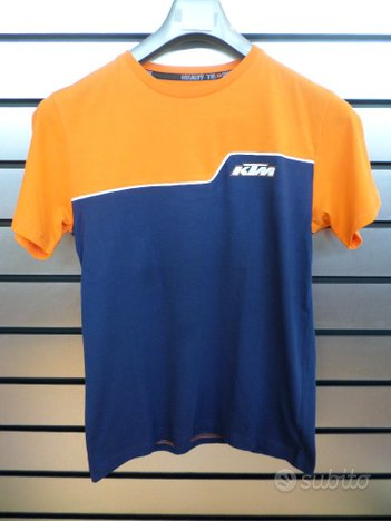 T-shirt Factory Man KTM