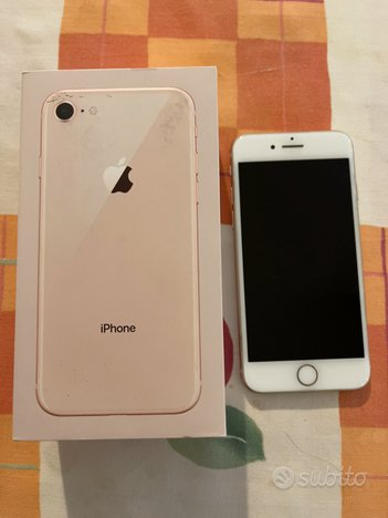 Apple iPhone 8 64 Gold