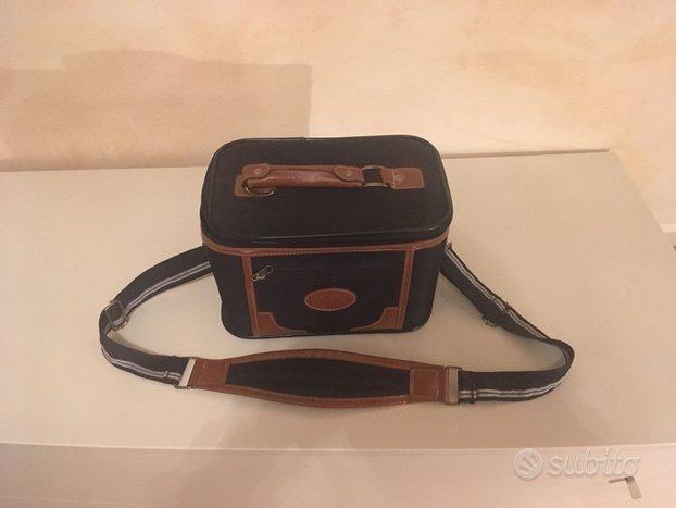 Beauty Case da Viaggio marca Biplano - Nuovo