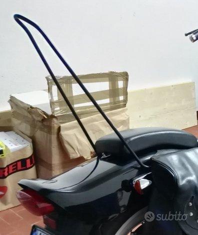 Sissybar Yamaha Dragstar 650 Sport