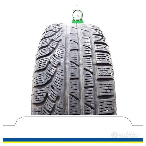 Gomme 205/55 R16 usate - cd.7079