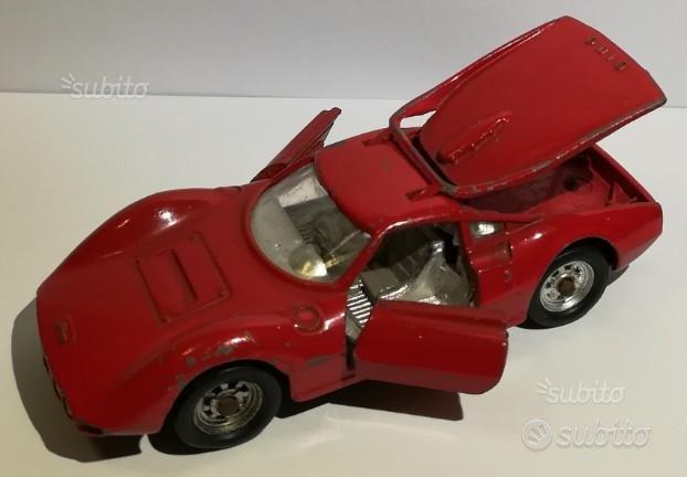 MERCURY Art 48 - Dino Pininfarina