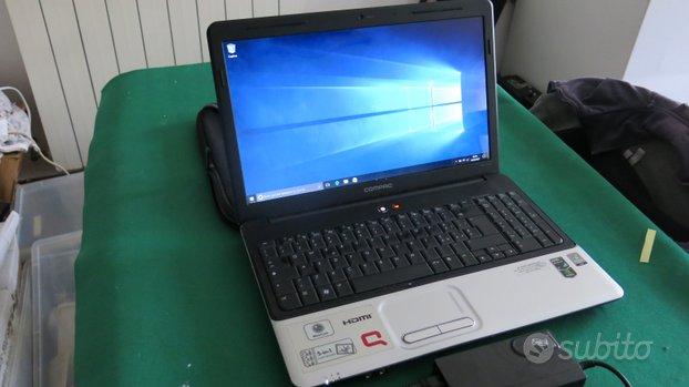 Notebook Hp Presario CQ-60