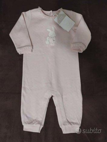 Tutina neonata NUOVO
