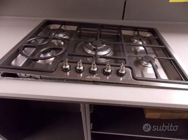 Mobili cucina, piano cottura e lavello a Filo TOP - Elettrodomestici ...