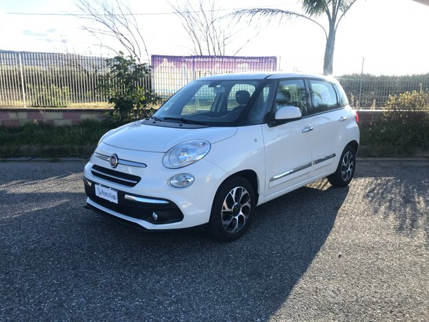 FIAT 500L 1.3 Multijet 95 CV Pop Star - 2017