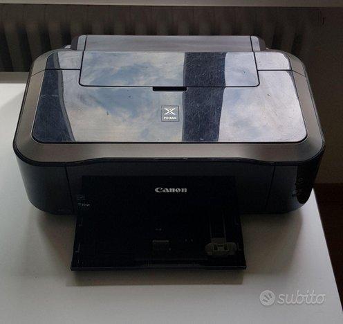 Stampante Canon Pixma Ip4850