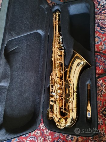 Sax Tenore Selmer Reference 36