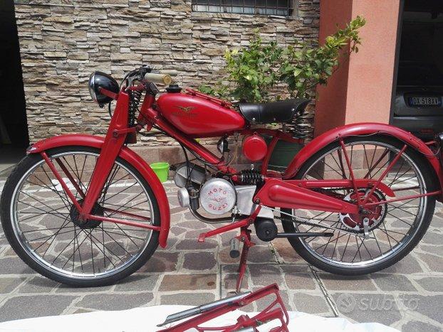 Moto Guzzi Altro modello - 1952