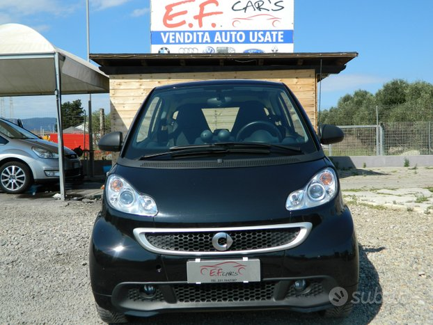 Smart fourtwo 1.0 benz mhd 52 kw ann0 2013
