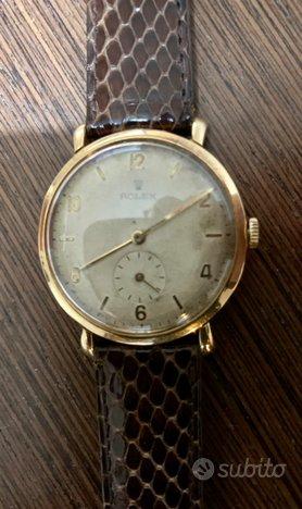 Rolex vintage