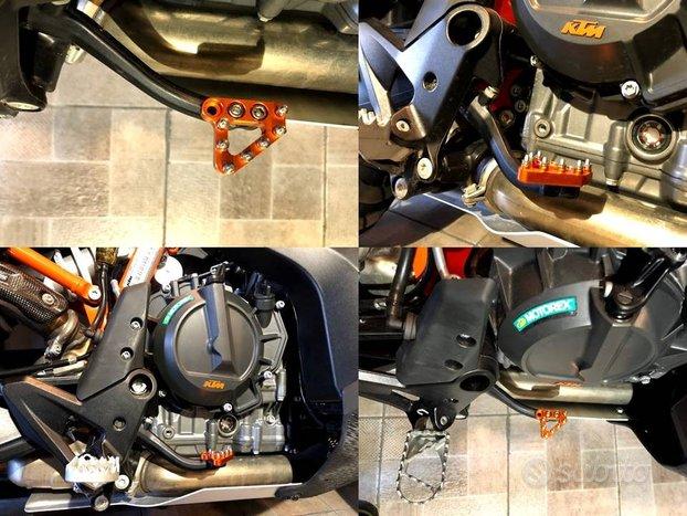 Puntale freno KTM 790 Adventure S e R 950 990