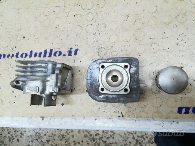 Polini evolution 70 cc monofascia mbk boostr