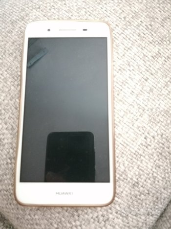 Huawei P8 lite smart intatto