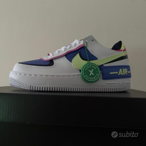 Nike Air Force One Shadow Originale Marchio
