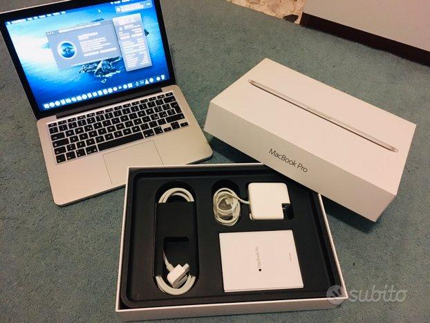 Apple MacBook Pro 13 Retina 2015 i5 8Gb ram