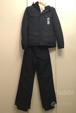 Tuta da sci BEAR - giacca a vento + pantaloni