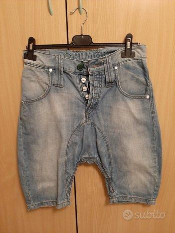 Pantaloni di jeans corti Humör