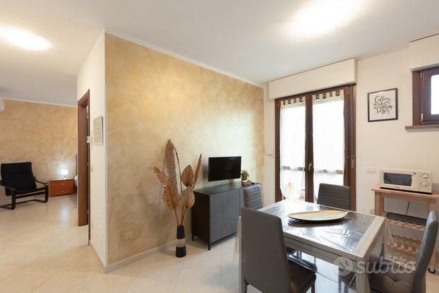 Appartamento affitti brevi vacanze Cisanello Pisa