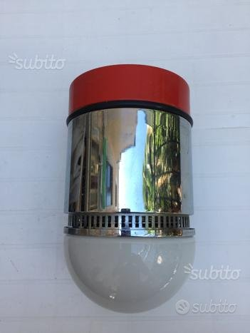 Lampada sistem by Fontana Arte modernariato,Fontana Arte