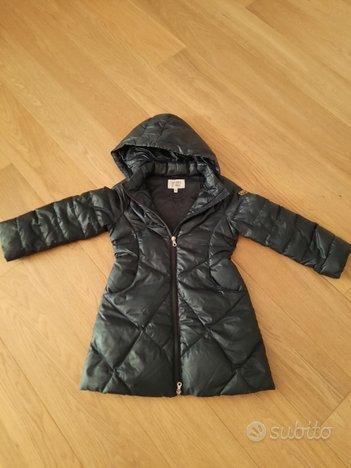 Piumino/giaccone bambina Emporio Armani