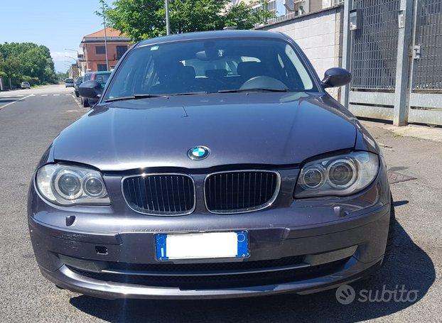 Ricambi Bmw 1 (E87) 120 d (130Kw) 177cv 2009