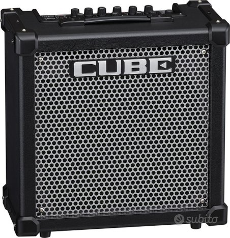 Amplificatore chitarra Roland Cube-40GX