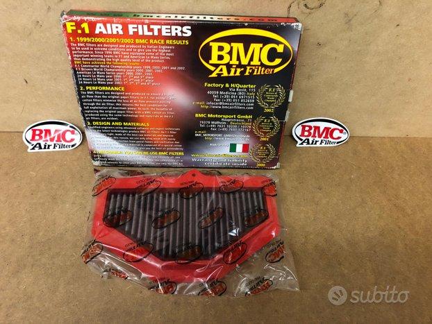 Filtri aria bmc vari modelli