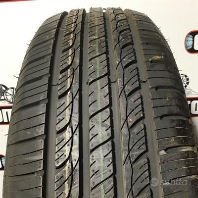 Gomme nuove A 215 65 R 17 CRATOS 4 STAGIONI